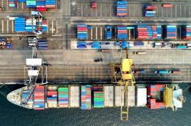 Suplus Neraca Dagang, Ekonom: Pemulihan Ekonomi Masih…