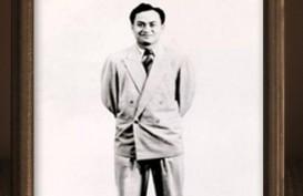 Hikayat Thayeb Gobel dan Mimpi Soekarno