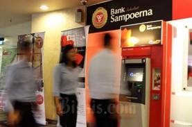 Kredit Bank Sampoerna Tumbuh 9,5 Persen, Mayoritas…
