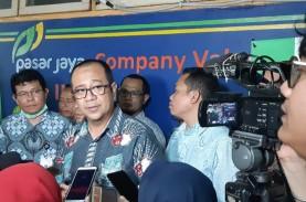 Dirut Pasar Jaya Dikabarkan Positif Corona, Ini Kata…