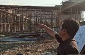 Waskita Beton (WSBP) Akan Lanjutkan Konstruksi Tol Cibitung-Cilincing