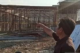 Waskita Beton (WSBP) Akan Lanjutkan Konstruksi Tol…