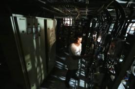 PLN Realisasikan Stimulus Tagihan Listrik Rp257 Miliar