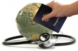 Pemerintah Dorong Pengembangan Wisata Medis