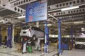 Uji Kualitas Suku Cadang Daihatsu Tempuh 24 Jenis Kondisi Jalan