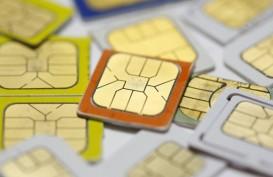 REGISTRASI PELANGGAN SELULER : Mekanisme Rekam Data Kartu SIM Bakal Diperketat