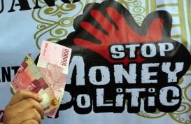 PPATK AWASI DANA KAMPANYE : Celah Politik Uang Ditutup