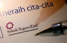 LELANG SUKUK NEGARA   : Minat Investor Tertinggi Sejak Pandemi