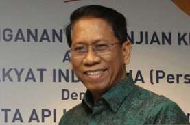 DIRUT PT KERETA API INDONESIA DIDIEK HARTANTYO : Menjaga…