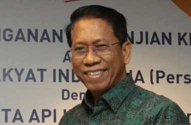 DIRUT PT KERETA API INDONESIA DIDIEK HARTANTYO : Menjaga Warisan dengan Kebanggaan