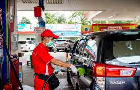2021, Pemerintah Gelontorkan Rp54,4 triliun untuk Subsidi BBM & LPG