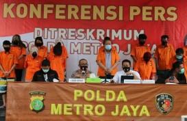 Digerebek, Klinik Aborsi di Raden Saleh Gugurkan 2.000 Lebih Janin