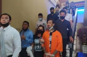 Polisi Tolak Permohonan Penangguhan Penahanan Jerinx…