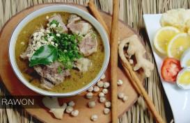 Bubuklada Resto, Sajikan Menu dari Ruang Makan Keluarga