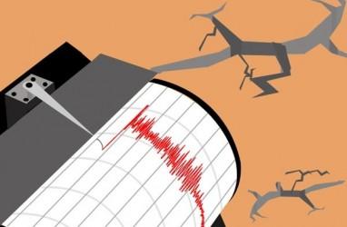Penjelasan Resmi BMKG soal Gempa Tektonik Doublet Guncang Bengkulu Pagi Ini