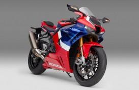 AHM Pasarkan Honda CBR1000RR-R Fireblade, Harganya Rp1,1 Miliar