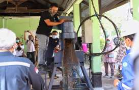 Kemenko Marves Bantu Dua Insinerator untuk Kurangi Sampah di Lombok