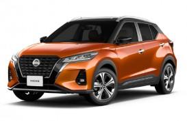Nissan Indonesia Hitung Mundur Peluncuran Kicks e-Power