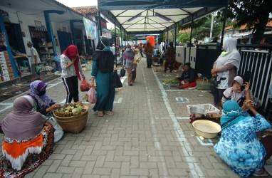 Survei LIPI: Kelompok Rumah Tangga Mulai Bangkit, Konsumsi Nanti Dulu