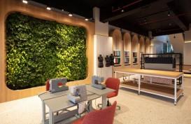 Jakarta Fashion Hub, Wadah Bagi Penggiat Mode