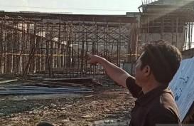 Tol Cibitung-Cilincing Ambruk, Kementerian PUPR Bahas Rekomendasi