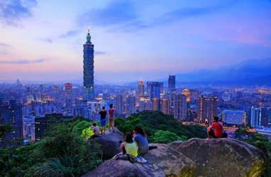 Taiwan Tuding Hacker China Incar Data Penting Pemerintah