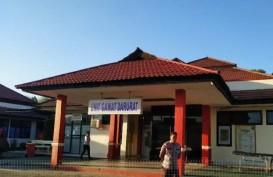 Kasus Aktif Covid-19 Tertinggi di Kota Jayapura