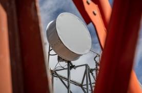 Misi US$7 Miliar IHS Tower di Bursa AS
