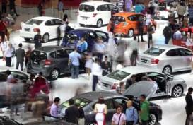 BI Pangkas Uang Muka Kredit Kendaraan Jadi 0 Persen