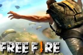 Rayakan Ulang Tahun Ke-3 Ini Kejutan dari Free Fire…