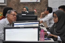 Ekonomi Lesu, BKF: Penerimaan Pajak Berpotensi Meleset…