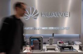 Sanksi AS untuk Huawei Ganggu Ekspor Korea Selatan