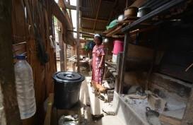 Realisasi Program Padat Karya Bedah Rumah PUPR Capai 68,44 Persen