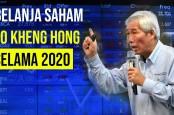 Saham Global Mediacom (BMTR) Naik Daun, Terdongkrak 'LKH Effect'?