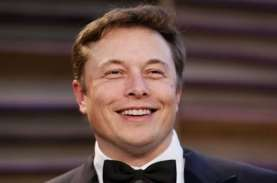Saham Tesla Melonjak, Elon Musk Jadi Orang Terkaya…
