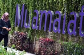 Gandeng 10 Lembaga Keuangan, Bank Muamalat Luncurkan Layanan Host to Host