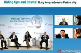 Carrie Lam : Indonesia Mitra Strategis Hong Kong