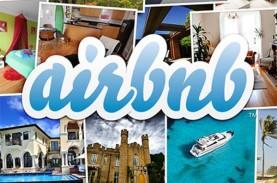 Ekonomi Membaik, Airbnb Pede Melantai