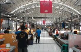 Makassar akan Bangun Pasar Modern Ramah Wisatawan