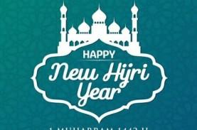 Doa di Awal Tahun Baru Islam