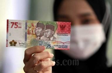 Heboh Uang Baru Rp75.000, dari 'Baju Adat China' hingga Fungsi Alat Tukar
