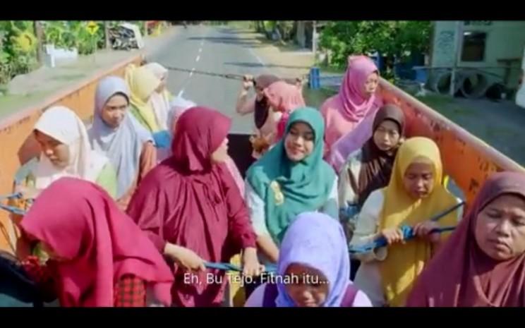 Cuplikan film Tilik