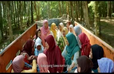 Link Streaming Film Tilik, Siap-Siap Nonton 'Pedasnya' Mulut Bu Tejo!
