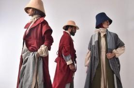 Muslim Fashion Festival 2021 Digelar Februari 2021
