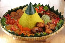 Beragam Kuliner Khas Tahun Baru Islam
