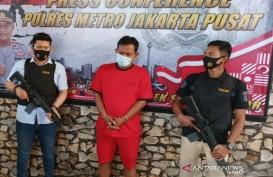 Kasus Pabrik Ekstasi di RS Swasta, 4 Sipir Rutan Salemba Diperiksa