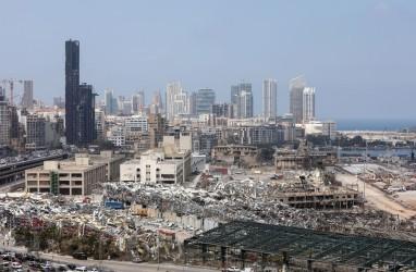 Ledakan Beirut: Bagaimana Dampaknya bagi Krisis Lebanon?