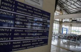 Libur Panjang, Penumpang Bus di Terminal Pulo Gebang Meningkat