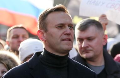 Diduga Diracun, Pemimpin Oposisi Rusia Alexey Navalny Dilarikan ke Rumah Sakit