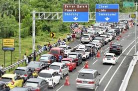 Polres Bogor : Ini 10 Titik Rawan Kemacetan di Jalur…